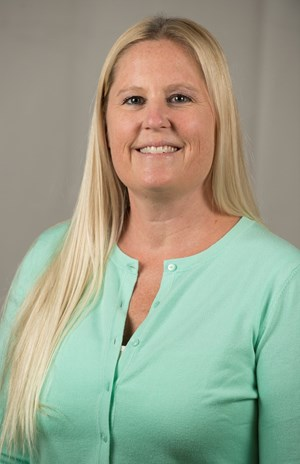 Traci Dahl - Acting Head Coach - Volleyball - Volleyball