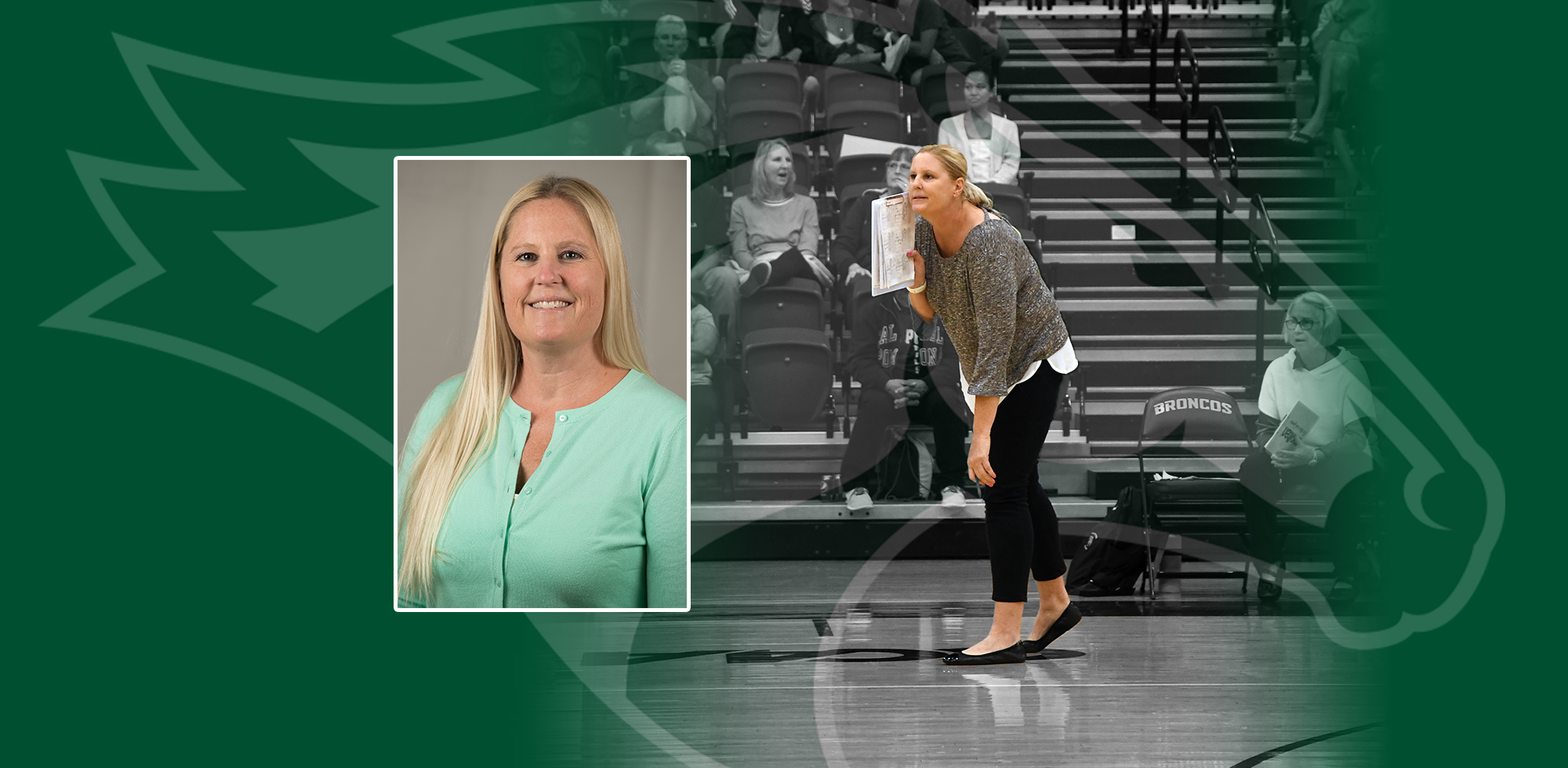 Traci Dahl Named Acting Head Volleyball Coach Cal Poly Pomona Athletics