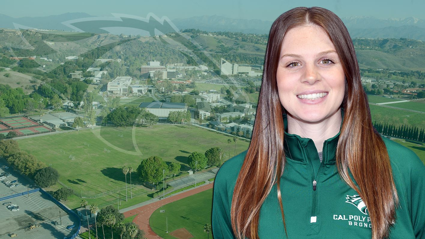 Warren Hired As Cpp Volleyball Assistant Coach Cal Poly Pomona Athletics