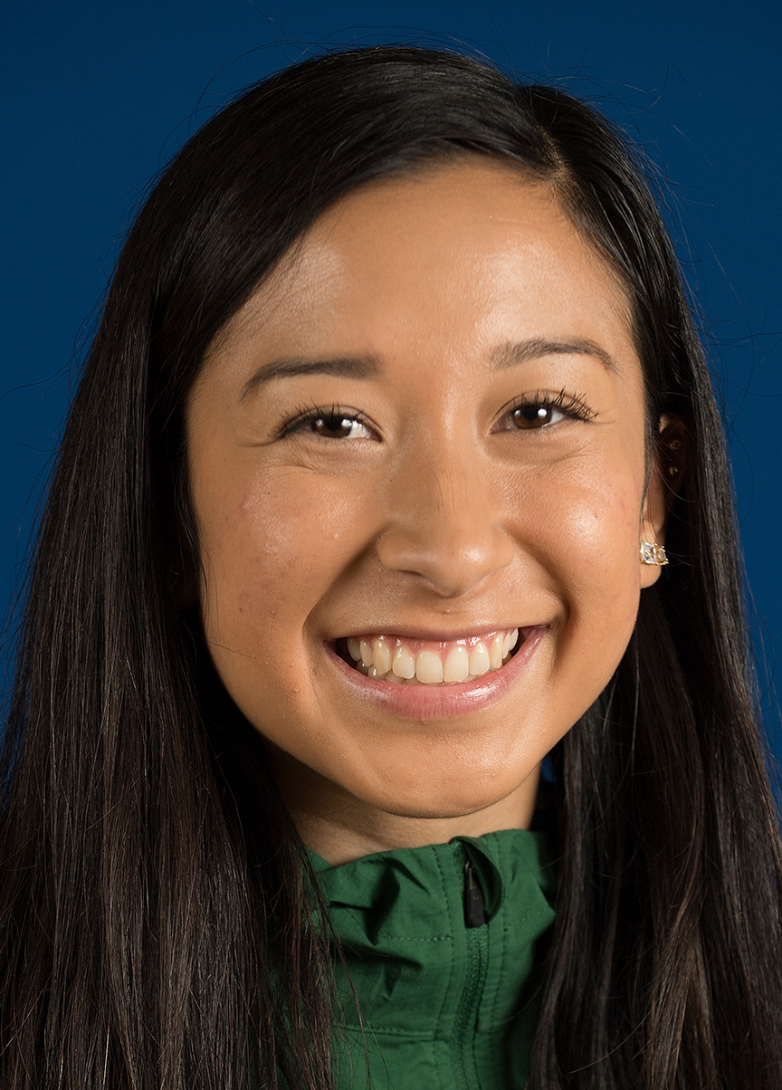 Natalie Lin 2020 Women S Track And Field Cal Poly Pomona